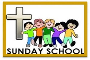 Sunday School Classes & Servants