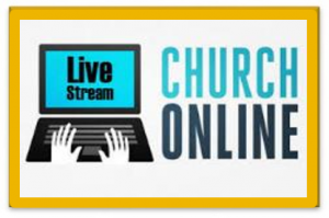 Church Library & Live Stream