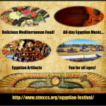 Egyption Festival 2019